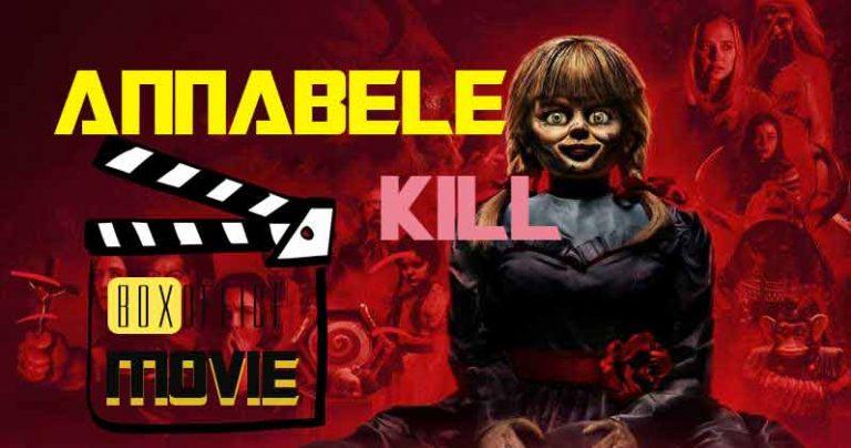 ฝรั่งวัย 77 ปี เสียชีวิตระหว่างเข้าไปดูหนัง Annabelle Comes Home ในไทย
