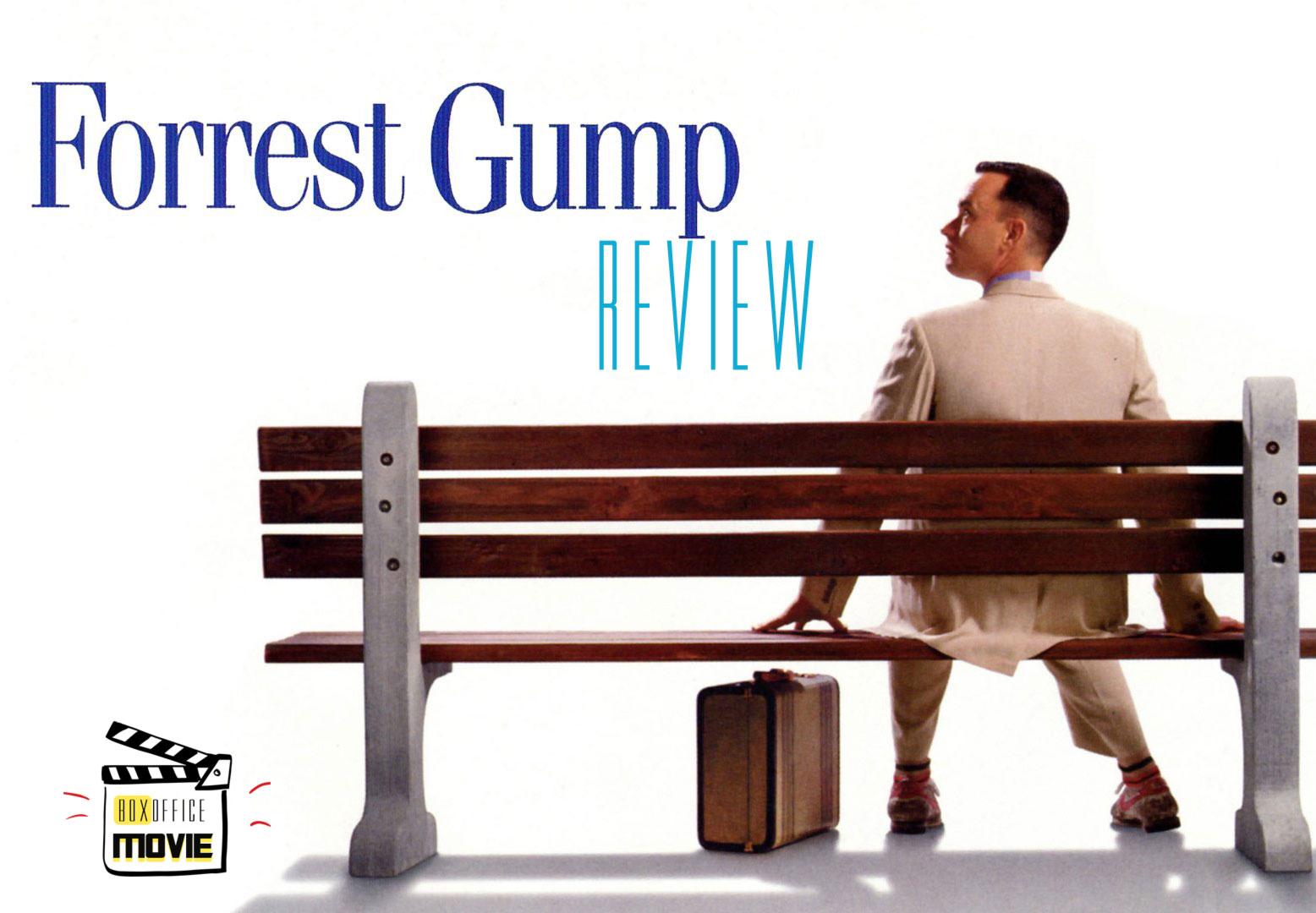 Forrest-