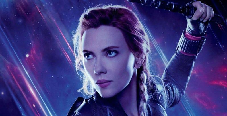 """Black Widow""ไม่ได้รับงานศพใน Endgame เพราะภาพยนตร์เดี่ยวของเธอ"