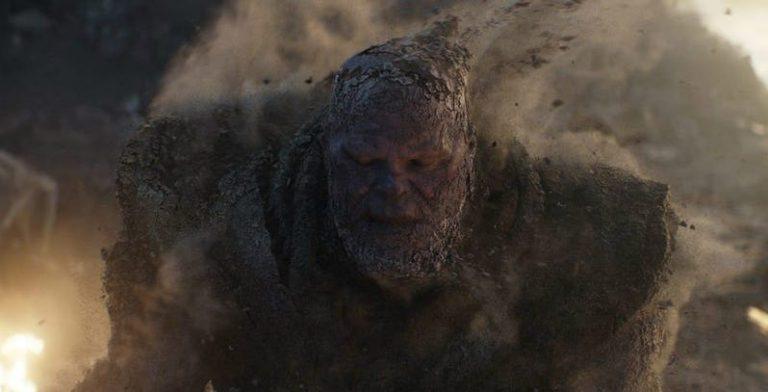 Thanos ให้ The Avengers ฆ่าเขาใน Avengers: Endgame ?