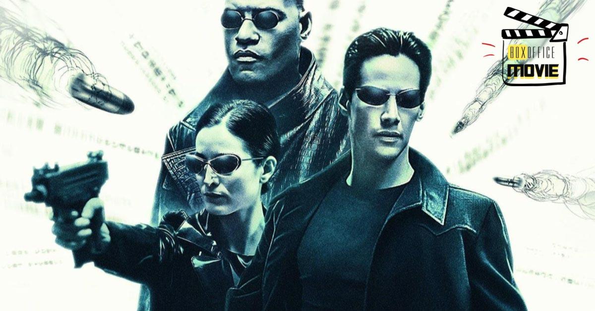 """""""The Matrix 4""""มาแน่นอน และ """"นีโอ"""" ยังคงเป็น คีอานู รีฟส์ คนหล่อคนเดิม"""