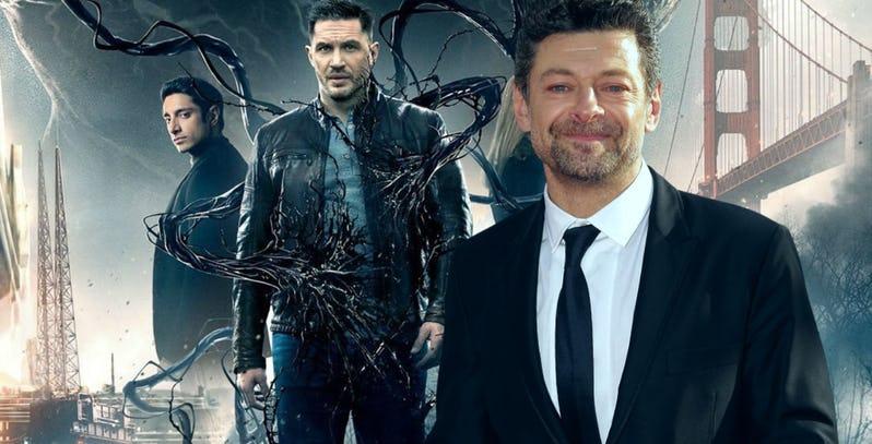 Tom Hardy จะกลับมารับบท Venom 2 ?