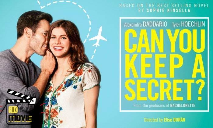 รีวิว Can You Keep A Secret? ก็ความรักไม่ใช่ความลับถ้าอยากจะรักทำไมต้องปิด