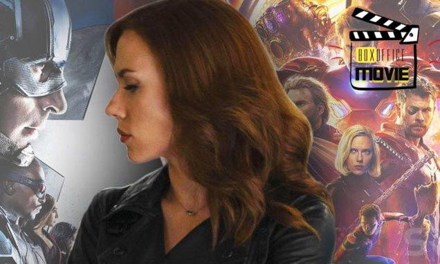 Scarlett Johansson ยืนยัน! ไม่มีการฟื้นคืนชีพของ Black Widow แน่นอน