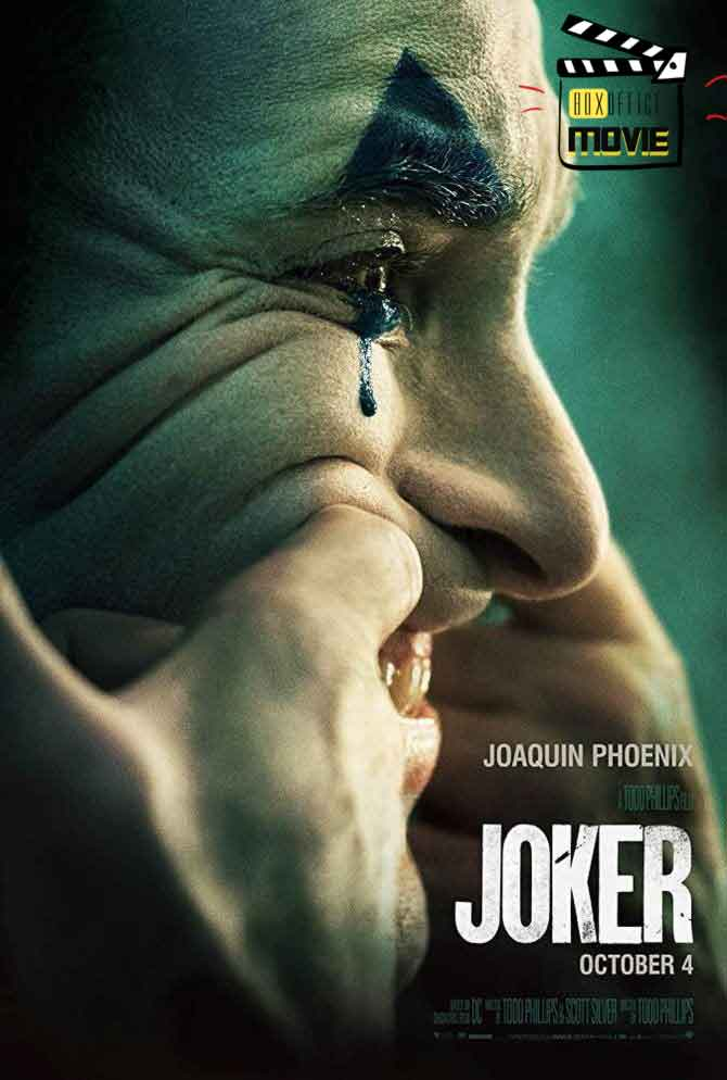 """Joker"" เมื่อโจ๊คเกอร์พบประชาชนแบบไลฟ์ (ไม่) สดครั้งแรก"