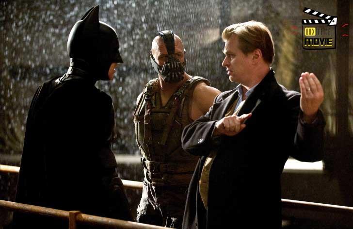 Christian Bale ออกมาเปิดถึงเหตุผลที่ไม่มี Batman ฉบับ Nolan ภาค 4