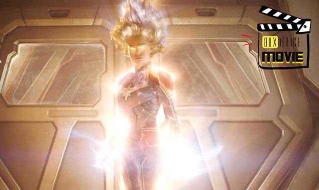 เปิดหลักฐาน Captain Marvel เกือบได้ออกในฉากท้ายของ Avengers: Age of Ultron