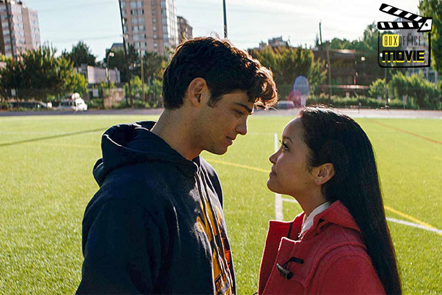 รีวิวหนัง To All the Boys I've Loved Before (7/10)