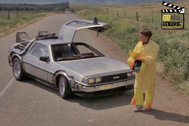 หนังดังตลอดกาล! Back to the Future (1985) ใครไม่ดูถือว่าพลาด