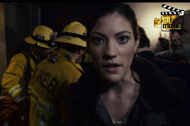 Quarantine (2008)  ปิดตึกสยอง เวอร์ชั่นเมกา