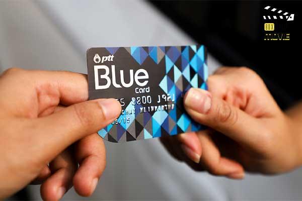 บัตร Blue Card ให้คุณดูหนังได้ในราคาเพียง 29 บาท