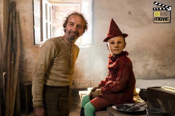 Pinocchio 22 ตุลาคมนี้ ในโรงภาพยนตร์
