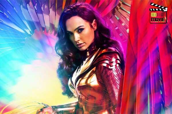 รีวิวหนัง Wonder Woman 1984