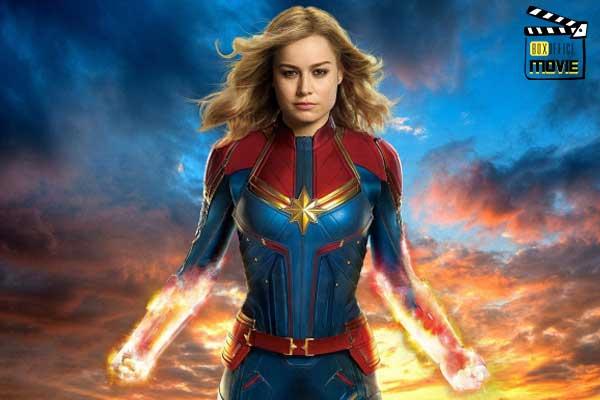 """""""Brie Larson"""" จะเข้าร่วมแสดงในภาพยนตร์ Thor : Love And Thunder"""