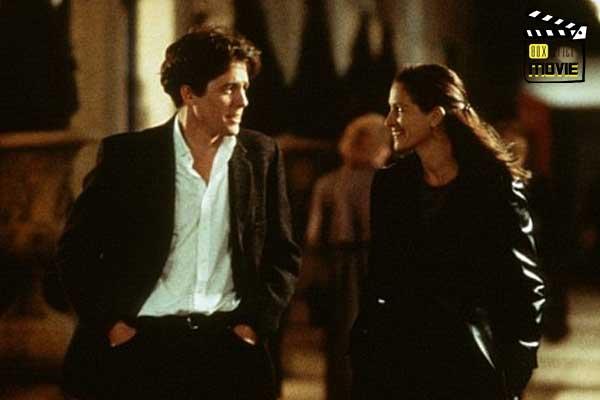 รีวิวหนัง Notting hill 1999
