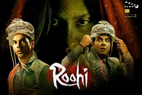 รีวิวหนัง Roohi (2021)