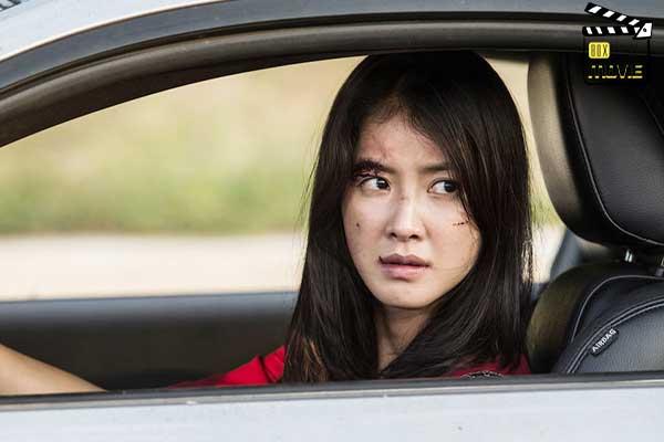 รีวิวหนัง No Mercy (2019) / ไร้เมตตา