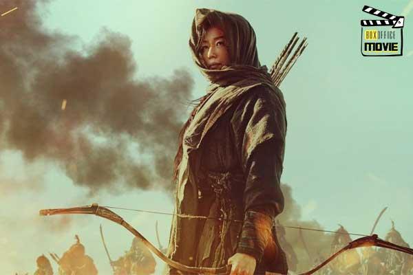 รีวิวหนัง Kingdom: Ashin Of The North
