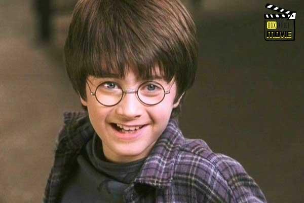 Happy Birthday แฮร์รี่